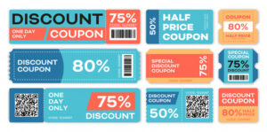 special offers promo vouchers