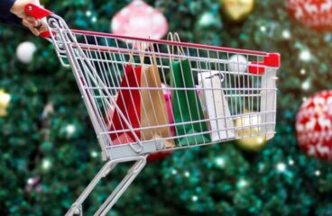 Holiday shopping in the EU exceeds that in non-EU regions